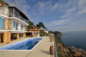 louer maison en espagne a l annee segu maison With maison avec piscine a louer en espagne 5 location luxe espagne location espagne villa