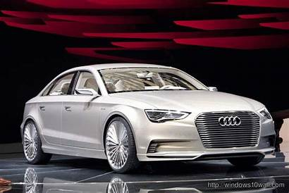 Audi Concept A3 Tron Wallpapers Windows Background