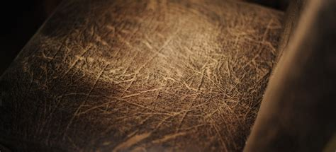 How To Restore Worn Leather by How To Repair Cracked Leather Doityourself