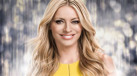 Tess Daly: 6 things you didn't know about the Strictly ...