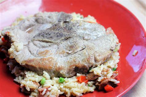 simple one dish recipes easy one dish pork chop recipes food easy recipes