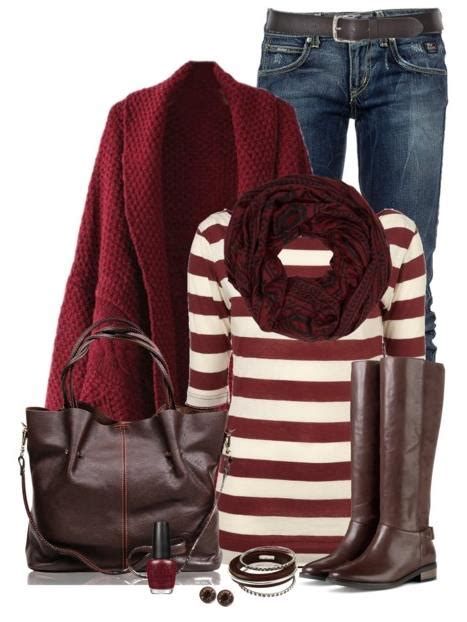 Fall Outfits With Brown Riding Boots Polyvore - Be Modish