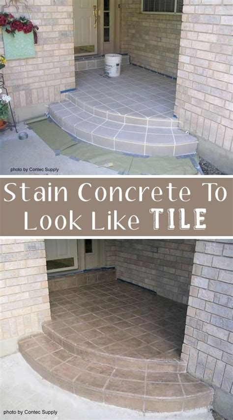 Adding Curb Appeal To Your Concrete  Home And Garden