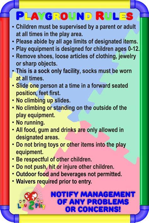 indoor playground grande prairie 2 play 417 | playground rules
