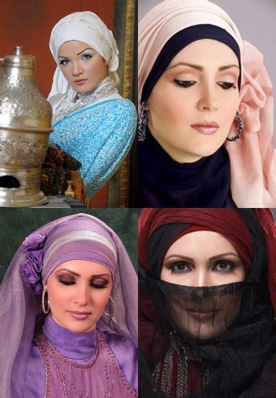 hijab   denotative meaning   screen