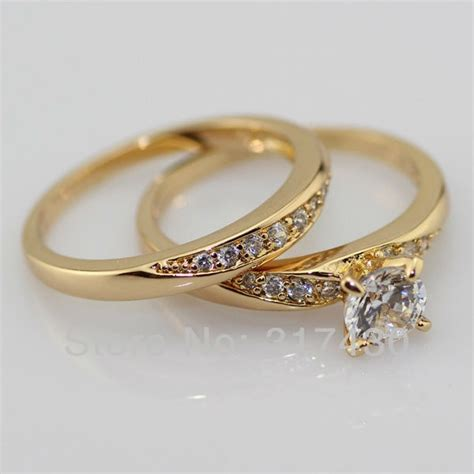 Lover's Rings 18k 24ct Yellow Gold Filled Clear Crystal. Victorian Era Engagement Rings. Blackened Gold Engagement Rings. Setting Vintage Engagement Rings. Official Wedding Rings. Jade Engagement Rings. Viking Rings. Strapless Rings. Pillow Rings
