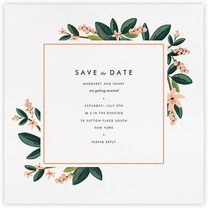 The 25 best save the date templates ideas on pinterest for Free electronic save the date templates