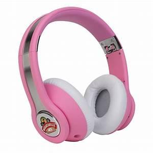MIX1 Conch Pink Margaritaville Audio Headphones ...