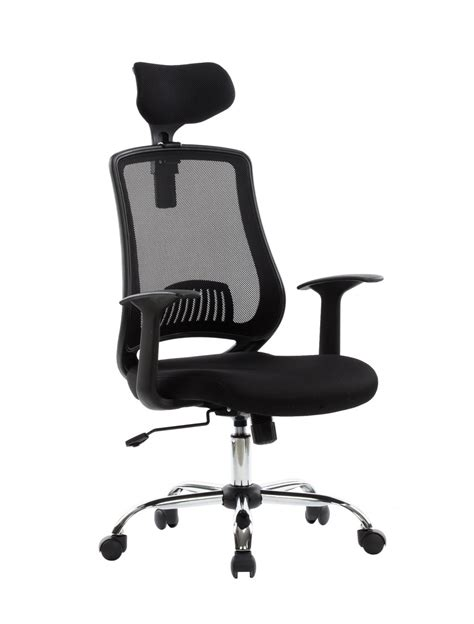 Office Chairs Uk by Mesh Office Chairs Alphason Florida High Back Chair