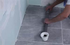 Bonde De Douche : comment remplacer la baignoire par une douche ~ Melissatoandfro.com Idées de Décoration