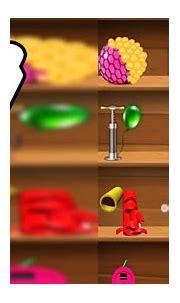 Fidget Cube 3D Antistress Toys - Calming Game Gameplay ...