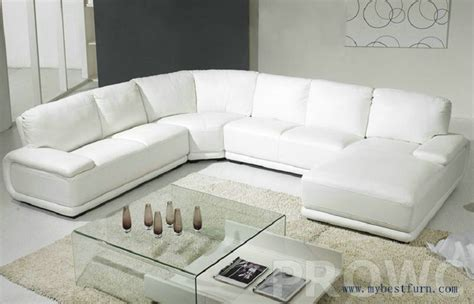 U Shaped Settee by Aliexpress Buy Simplicity White Sofa Settee Modern
