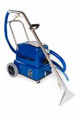 Daimer Carpet Steam Cleaner