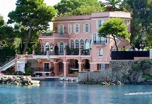 Villa Les Cèdres : 25 of the most valuable pieces of property on earth villa house mansions ~ Watch28wear.com Haus und Dekorationen