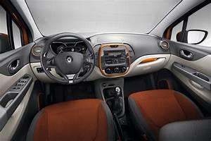 Renault Captur 2017 Prix : 2017 renault captur new car rumors and review ~ Gottalentnigeria.com Avis de Voitures