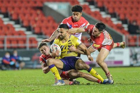 Rugby League news: St Helens tie down key forward ...