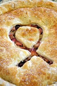 Pie on Sunday: Pink Ribbon Pie
