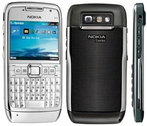 Harga Merk Nokia harga jual beli baru bekas spesifikasi hp nokia e71