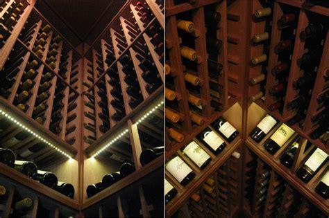 Lighting Led Wine Room by Led Wine Rack Display Lighting By Kessick Wine Cellar