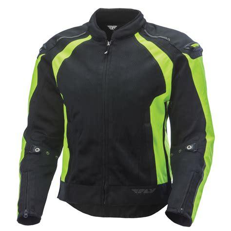street motorcycle jackets men 39 s fly cool pro street motorcycle jacket riding