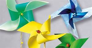 Windräder Basteln Mit Kindern : windrad ~ Markanthonyermac.com Haus und Dekorationen