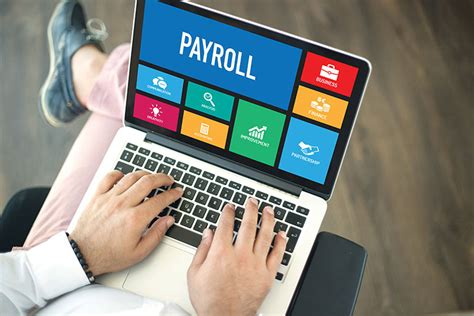 payroll business solutions payroll software as a service