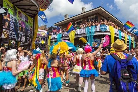 September in New Orleans: Weather and Event Guide