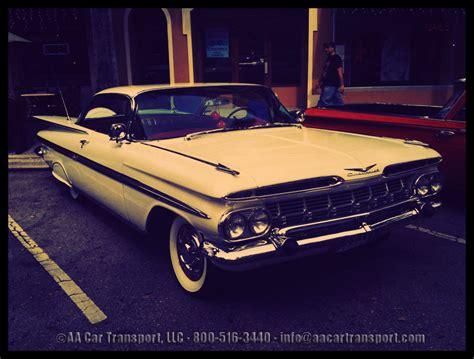 ship  classic car aa car transport