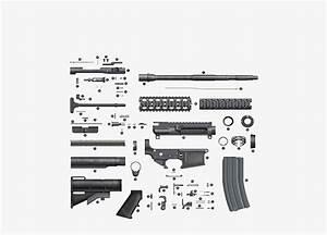 32 Ar 15 Parts Diagram