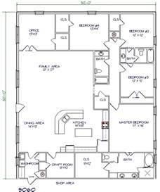 floor plan search barn floor plans with living quarters barn plans vip