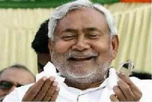 Bihar CM asks BJP to reply on JD(U)'s questions regarding ...
