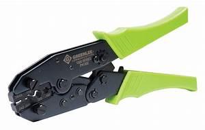 Crimping Tool Diagram