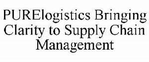 PURELOGISTICS BRINGING CLARITY TO SUPPLY CHAIN MANAGEMENT ...