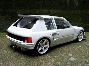Auto 16 : peugeot 205 turbo 16 preparee pour la course t16 solido modellini auto 1 18 comprare sendere ~ Gottalentnigeria.com Avis de Voitures