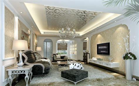wallpaper livingroom the best living room wallpaper designs