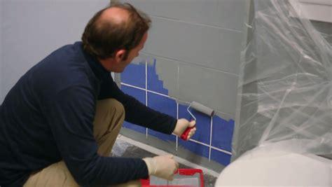 como pintar azulejos paso  paso bricomania