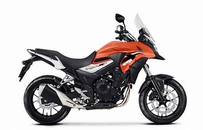 Honda 500x Motos Moto Cb500x Trail Nova