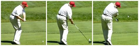 Better Golf Swing by Who Has A Better Golf Swing Donald Or Samuel L
