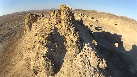trona pinnacles trona california fpv youtube