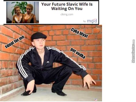 Slav Memes - slav love by lmayo meme center