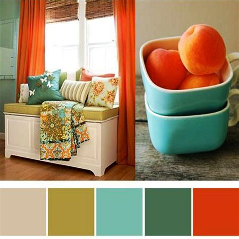 interior colour of home 12 modern interior colors decorating color trends 2016