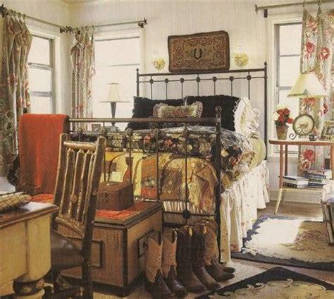 cowgirl bedroom decor vintage bedroom decorating ideas 11317