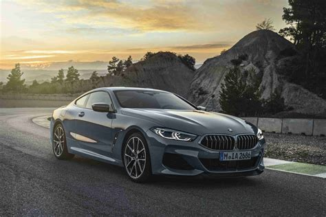 Review Bmw 8 Series Coupe by 2019 Bmw 8 Series Coupe Review Release Date Engine