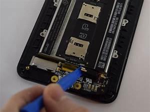 Asus Zenfone 2 Vibration Motor Replacement