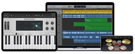 Garage Band by Apple Celebrates 15th Anniversary Of Garageband This