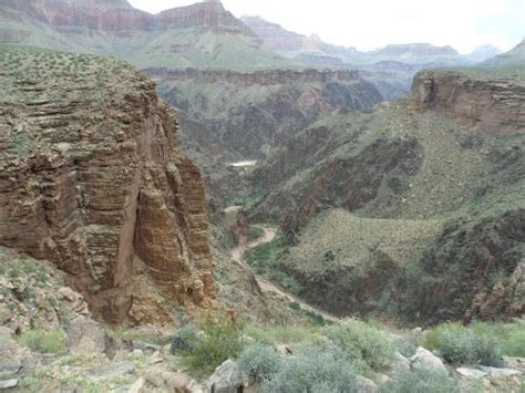 trail between monument creek and granite rapids csite