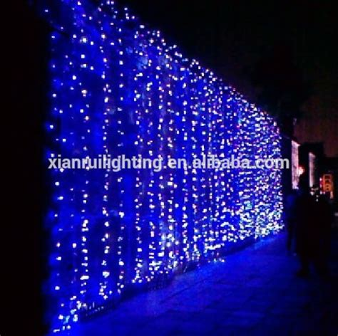battery operated curtain lights outdoor inddor christmas decor led curtain light solar low