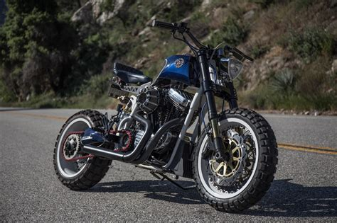 Outlier's Guild To Hold Los Angeles Custom Motorcycle Show