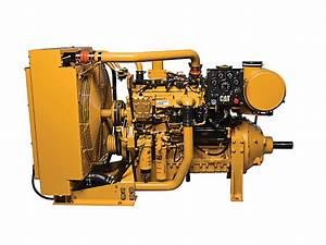 Cat C7 Acert Power Unit For Sale And Rent