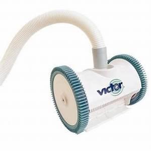 Aspirateur Piscine Pas Cher : robot piscine victor achat vente robot piscine victor ~ Dailycaller-alerts.com Idées de Décoration